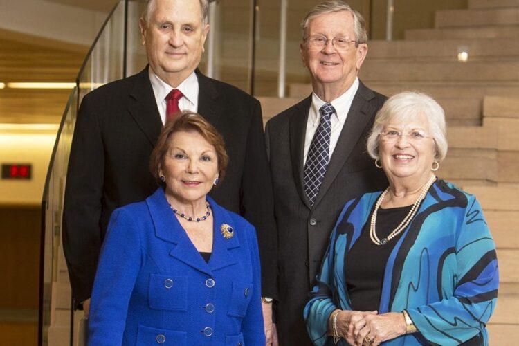 Kochs Bolster Support for Family Business
