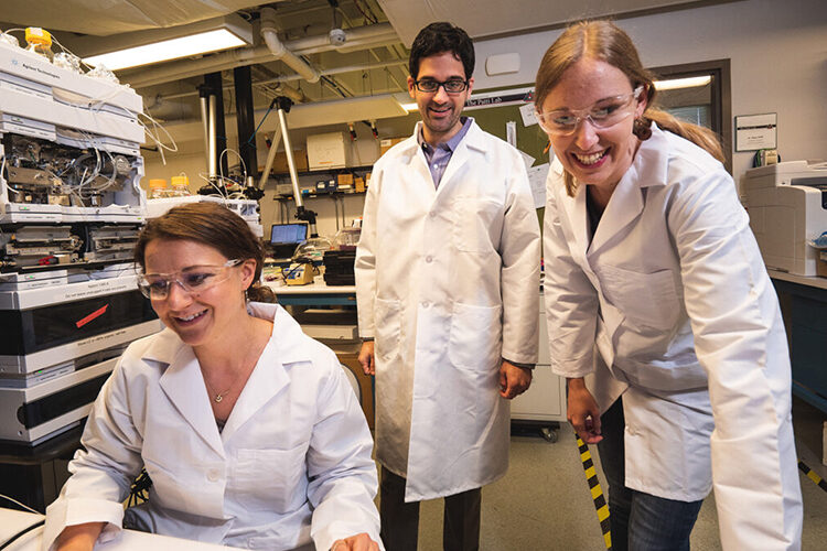 Partnership with Agilent, Merck will expand metabolomics research