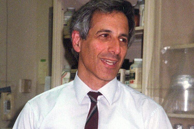 Silbert Professorship Celebrates Career of Devoted Researcher and Teacher